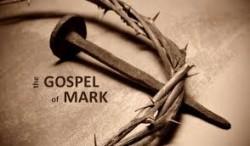 Mark 14:43-72