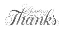 5 Practices in Giving Thanks